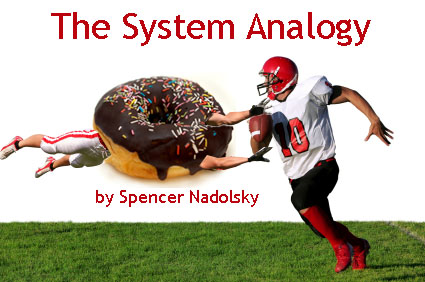 The System Analogy 2.0