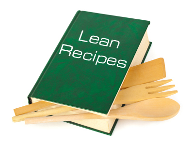 Intro to Lean Recipes